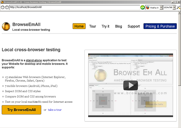 5 Steps to add cross-browser testing to your development