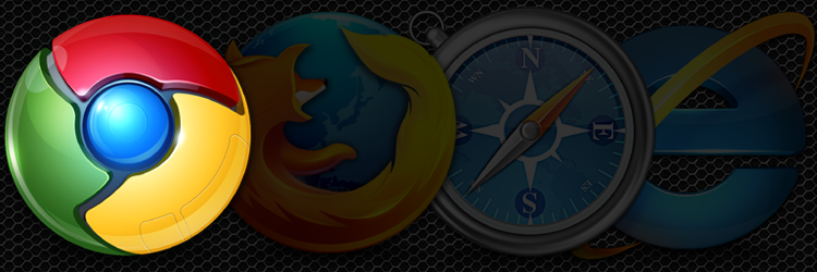 Which Browser Is Really Holding Back The Web?