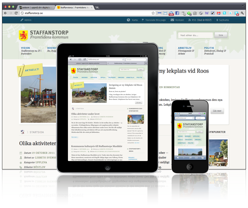 Get to Know Bootstrap: Streamline and Simplify the Responsive Web Design Process