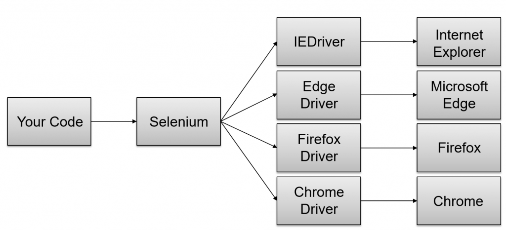 How_Selenium_Works