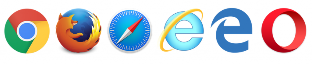browsers-icons